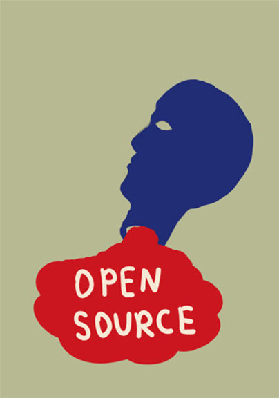 Open source Klasse Hesse